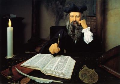 Predicciones Nostradamus 2021, profecías
