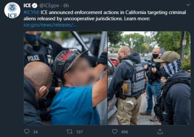 México Apoyo Migrantes Operativos