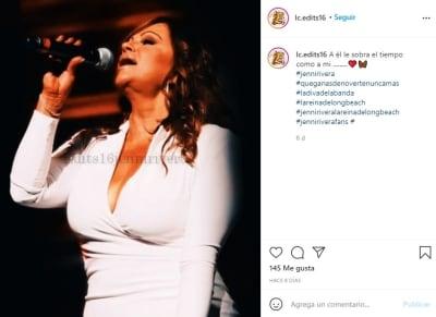 Ángela Aguilar Jenni Rivera 2