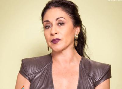 Carmen Delgado hospitalizada
