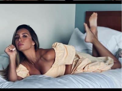 Elizabeth Gutiérrez bikini 3