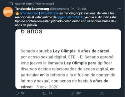 Gabriel Soto vida personal video completo Youtube 1