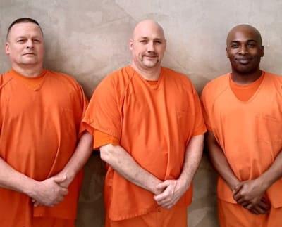 Crónica guardia presos tiempo