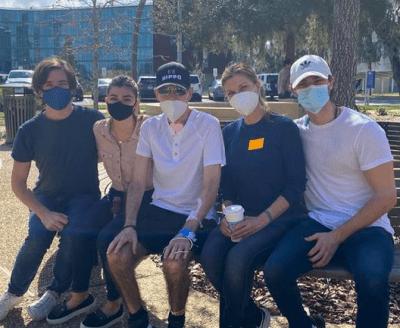 Toño Mauri coronavirus (Instagram)