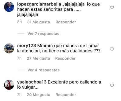 VIDEO: Instagram. El Gordo y La Flaca.