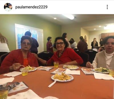Mamá de Lorenzo Méndez pide cadena de oración por su prima que dio positivo a coronavirus