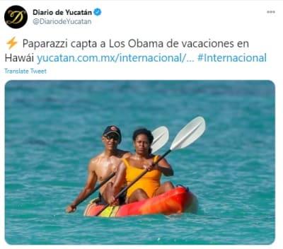 Barack Obama Hawai, Obama sin camiseta, Georgia