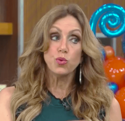 Lili Estefan no se quedó callada por acusaciones contra Enrique Guzmán (IG)