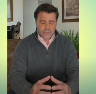 Biby Gaytán víctima de un Eduardo Capetillo ¿celoso?