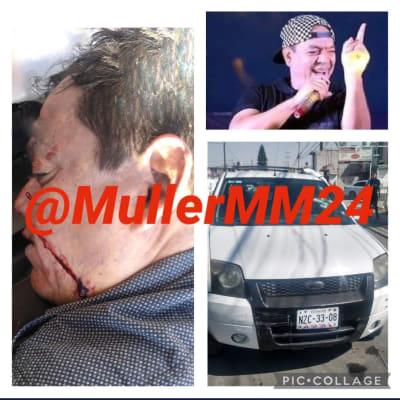 Se filtran las fuertes imágenes de la ejecución de Jimmy Cruz, vocalista de Zona Rika Jaime Cruz Pastrana