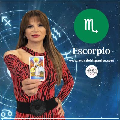 Mhoni Vidente: Horóscopos de la semana (del 8 al 11 de marzo)