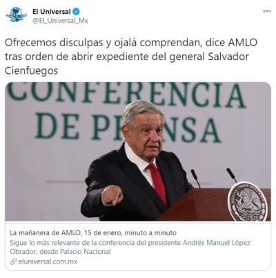 Expediente Salvador Cienfuegos exonerado 1