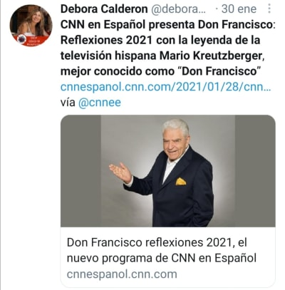 Fortuna de Don Francisco: ¿Cuánto dinero tiene el presentador chileno?