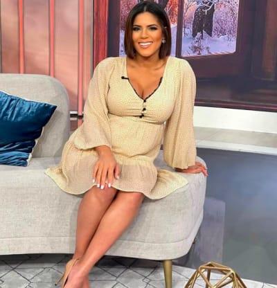 Francisca Lachapel embarazo (Instagram)