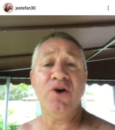 Hermano de Lili Estefan revela que hubo fraude en las elecciones Juan Estefan Joe Biden Donald Trump
