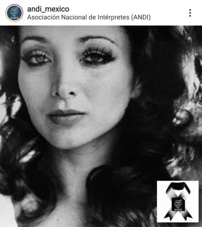 Muere la esposa del actor Otto Sirgo, la actriz Maleni Morales