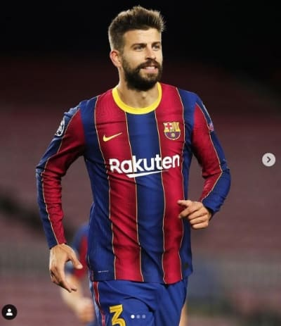 Gerard Piqué video sexual 3