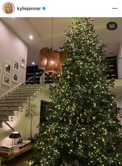 arbolitos navideños famosos