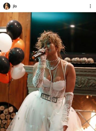 Luego de cancelar su boda por el coronavirus, JLo duda en casarse con Alex Rodríguez
