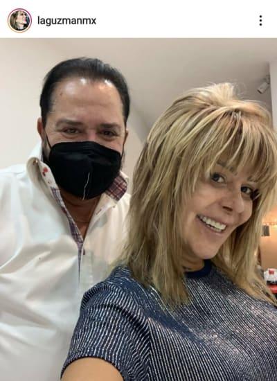 Destrozan a Alejandra Guzmán por el aspecto de su cara