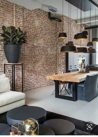 Seis tendencias decoración hogar