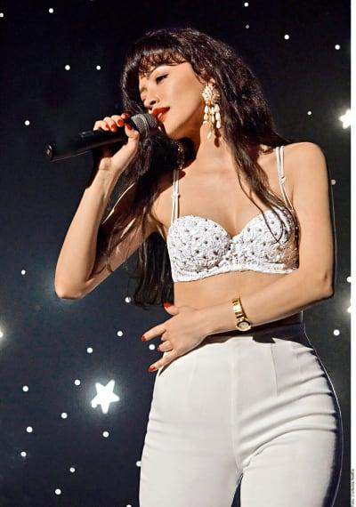 Selena la Serie o El Secreto de Selena cuál es mejor