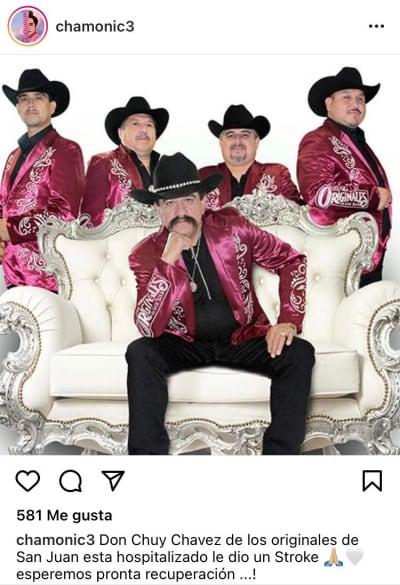 Los Originales San Juan