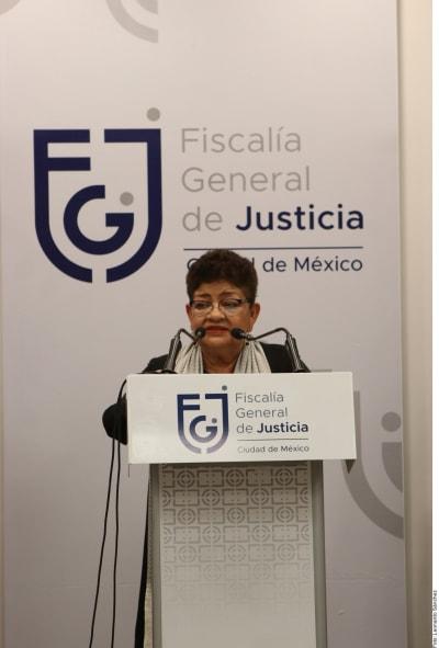 Fátima Ernestina Godoy