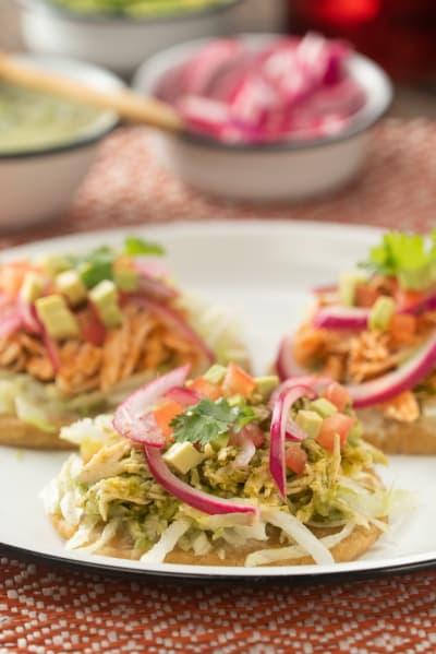 cuatro deliciosas recetas yucatecas