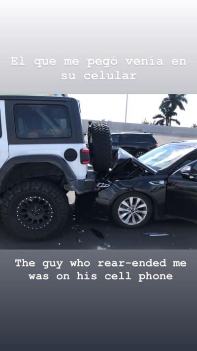 Marco Antonio Regil accidente 5_Instagram