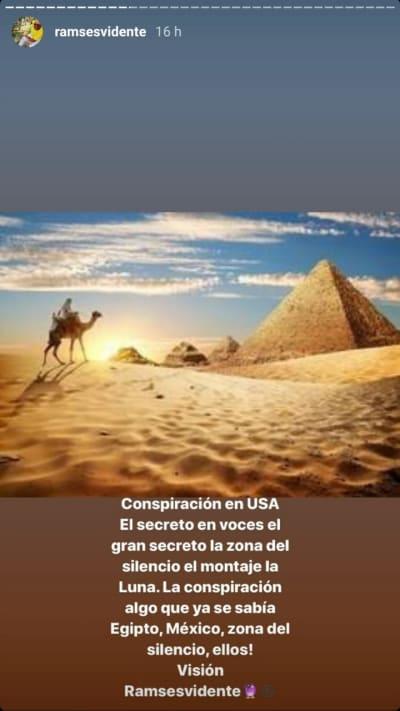 Ramsés Vidente