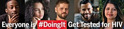 Prueba del VIH Georgia: Dónde, cómo y cuándo hacértela