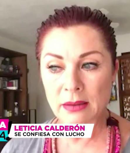 Lety Calderón (YouTube)