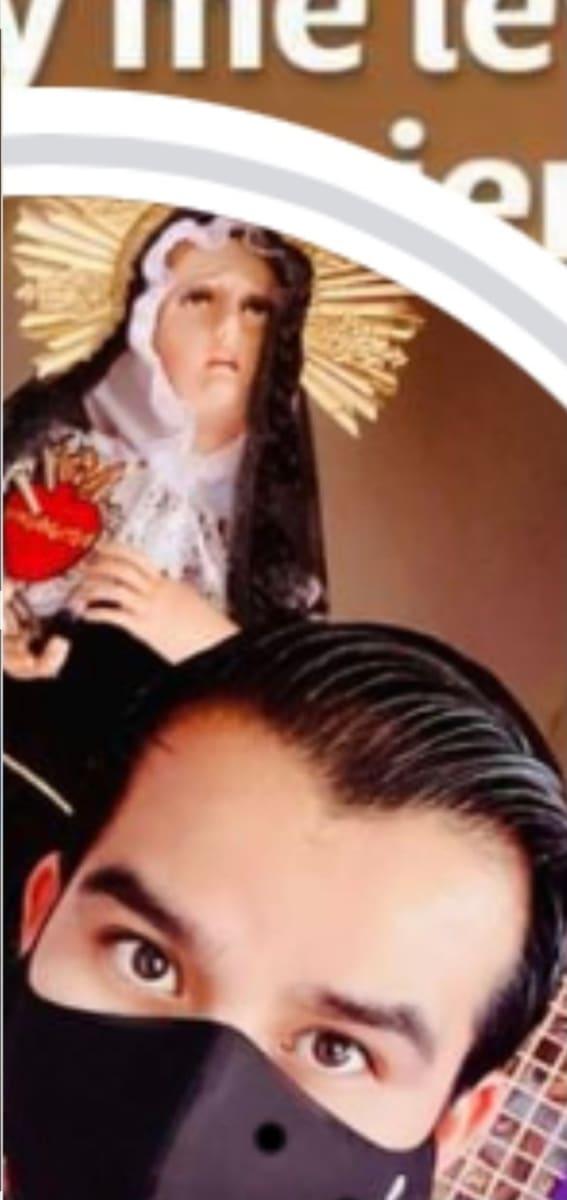 Laura Zapata falso sacerdote 4