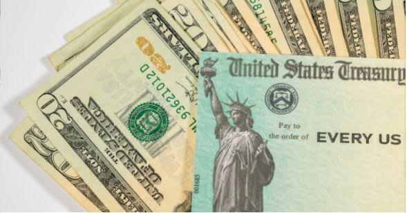 cuarto cheque de 5500 dólares