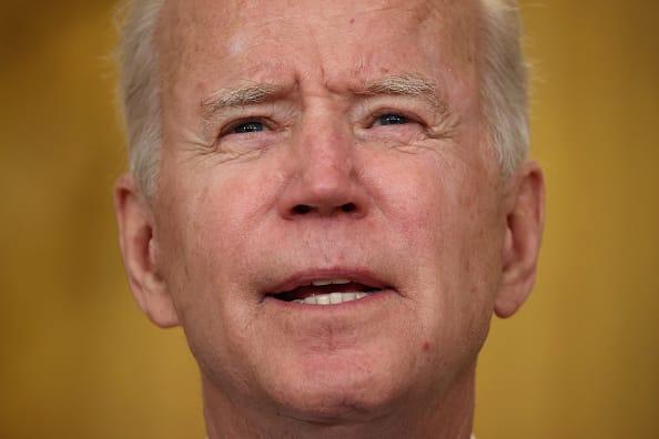 Biden elevará cuota de refugiados, Biden refugiados