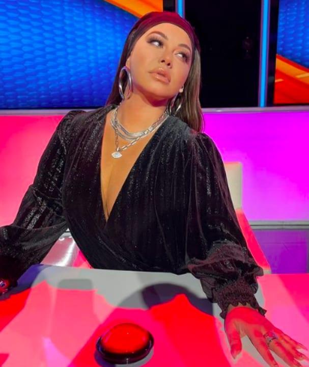La hija de Jenni Rivera en empoderada (IG)
