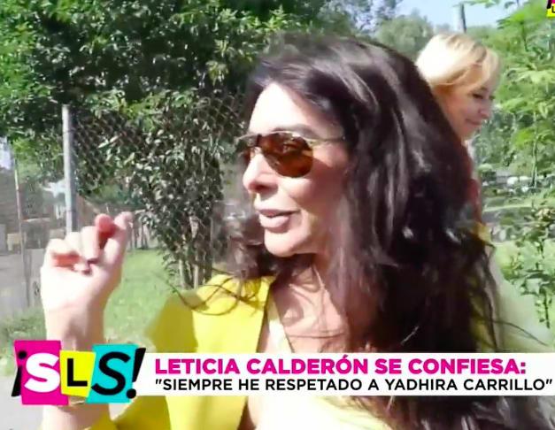Yadhira Carrillo visita a Juan Collado en la cárcel (IG)