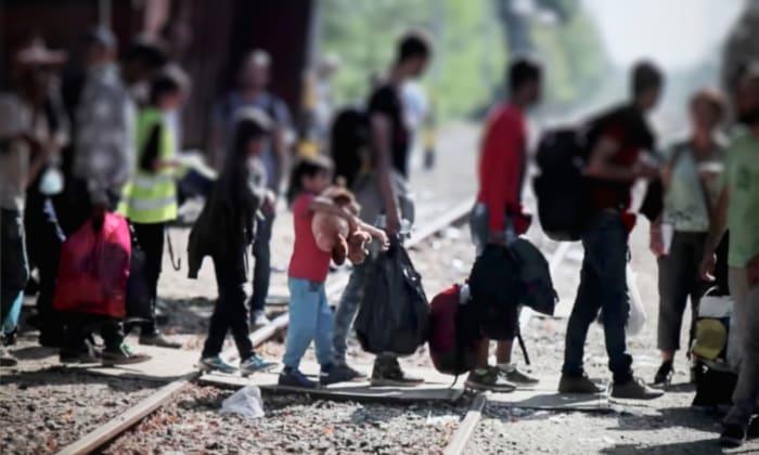 identifican al niño de la frontera