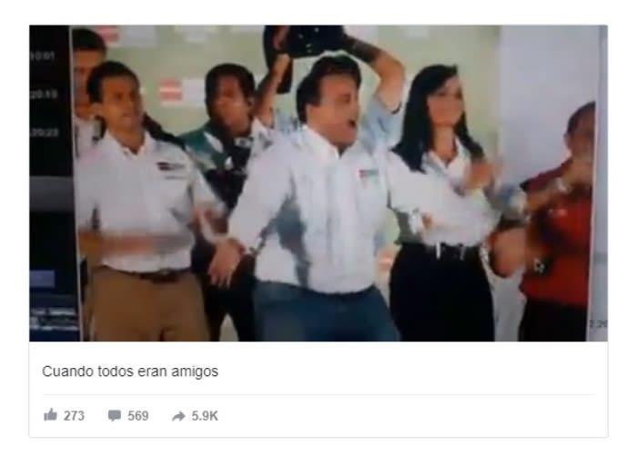 Peña Nieto golpea esposa Angélica Rivera 4