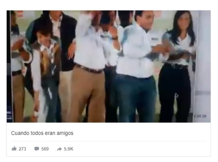 Peña Nieto golpea esposa Angélica Rivera 2