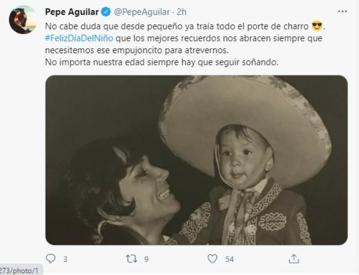 Otros famosos también subieron a redes sus fotos de niños Adamari López