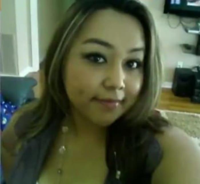 Erica Hernandez self pond