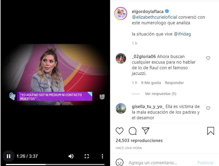 Frida Sofía numerólogo, Enrique Guzmán, Silvia Pinal