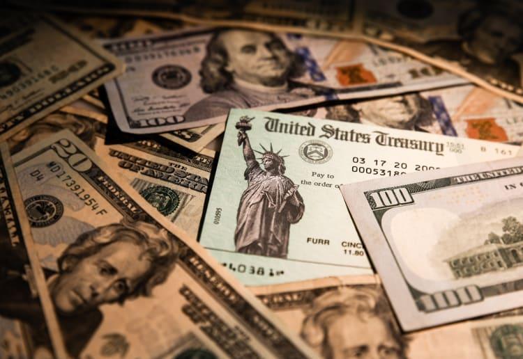 Casa Blanca Cheque Biden, tercer cheque