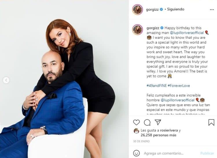 ex esposa de Lupillo Rivera Mayeli Alonso delgada 2 Giselle Soto