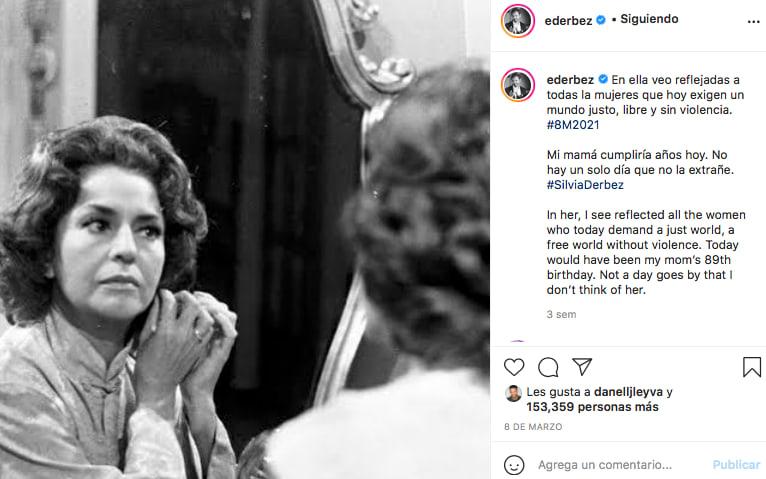 ¿Sobrenatural en la hija de Alessandra Rosaldo? (Instagram)