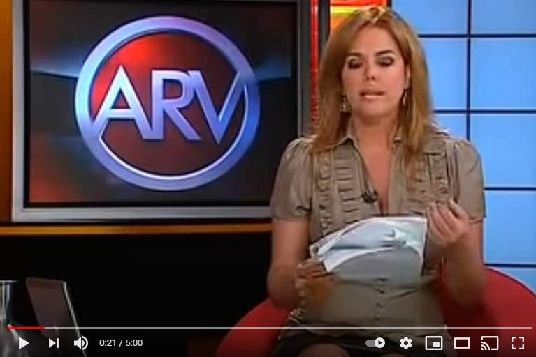 Jenni Rivera cuerpo ballena Niurka 2