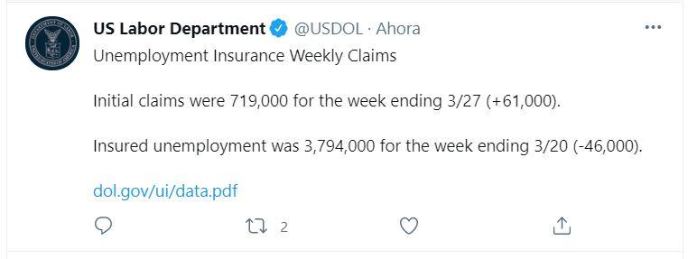 desempleo 1 de abril