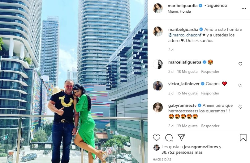 A punto de cumplir 62 años de edad, Maribel Guardia presume cuerpazo en bikini blanco
